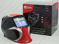 Маска сварщика хамелеон EDON ED-9000 PRO
