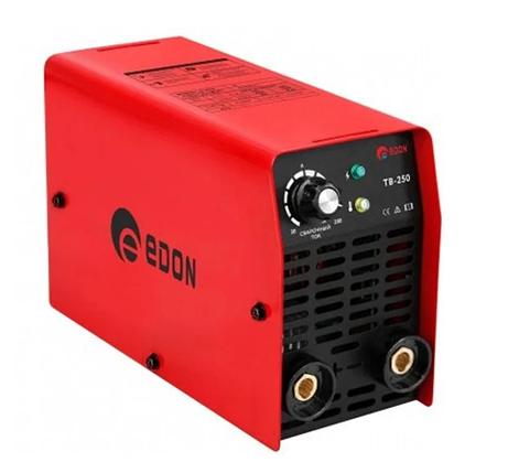 Сварочный инвертор Edon TB-250B, фото 2
