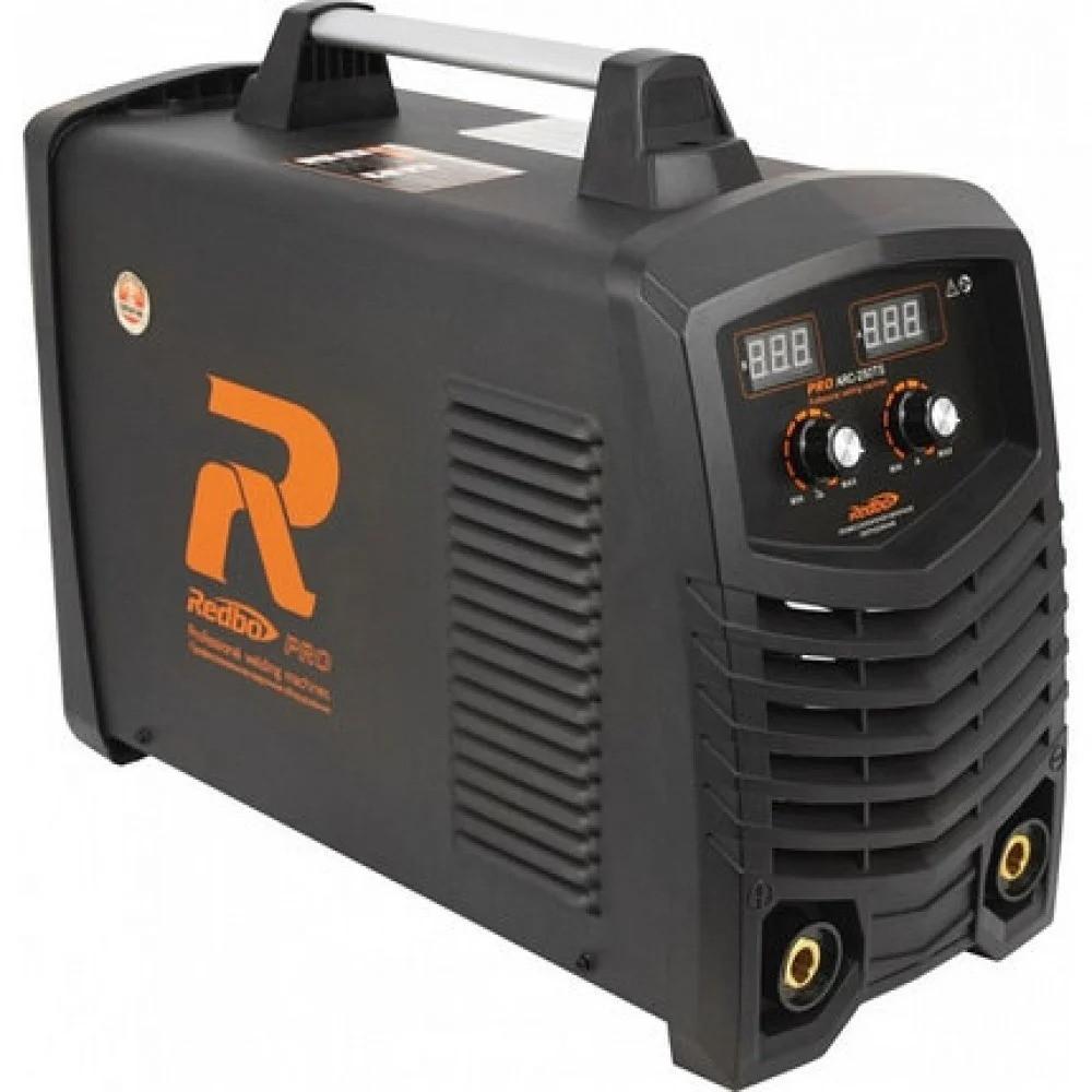 Полуавтомат Redbo PRO ARC 250