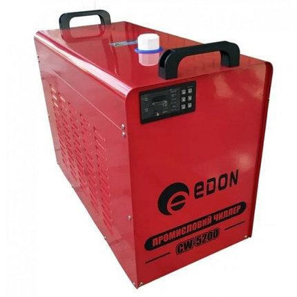 Промышленный чиллер EDON CW-5200, фото 2
