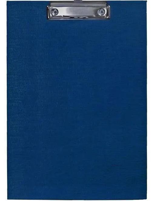 Папка-планшет KUVERT А4, синяя