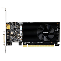 Видеокарты Gigabyte GIGABYTE GeForce GT 730 LP 2GB (GV-N730D5-2GL)