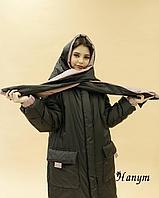 Женская куртка (италия, пудра), фото 1