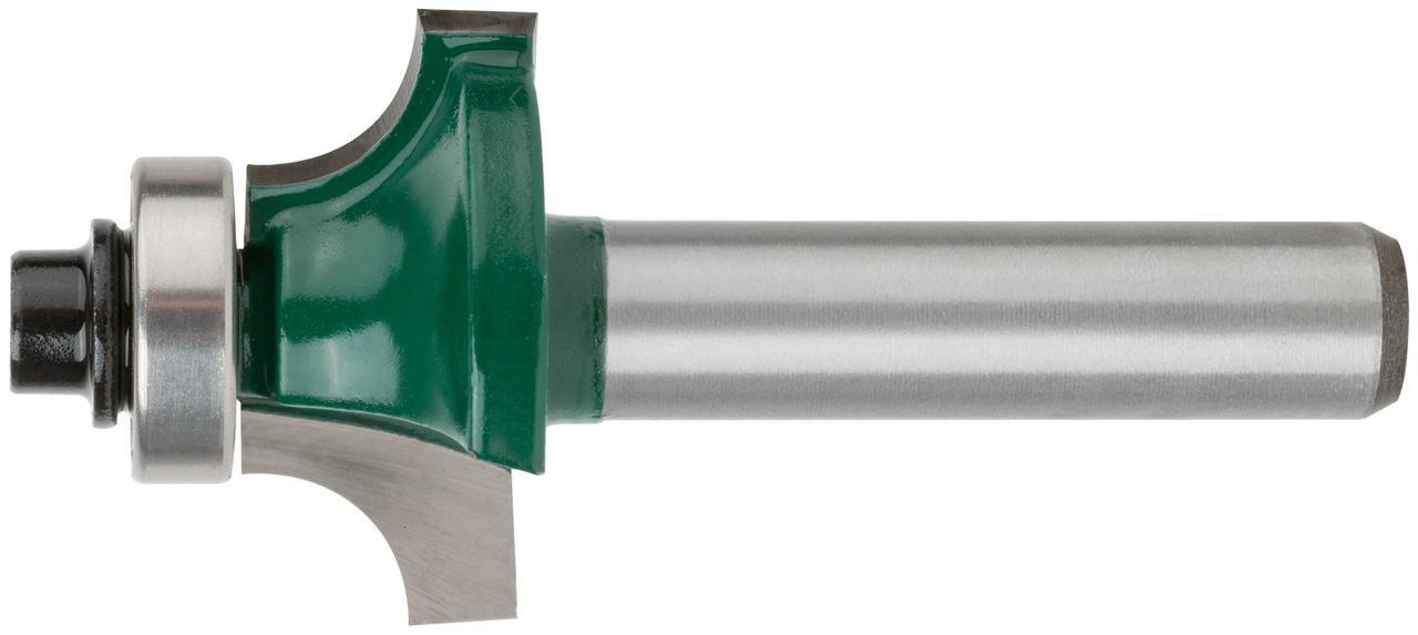 (3605-081125) Фреза кромочная калевочная с подшиником DxHxL=25х11х55,3мм