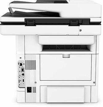 HP 1PV65A HP LaserJet Enterprise MFP M528f Printer (A4)