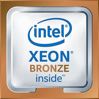 Процессор 873643-B21 HPE DL380 Gen10 Intel Xeon-Bronze 3106 (1.7GHz/8-core/11MB/2133 MTs/85W) Processor Kit