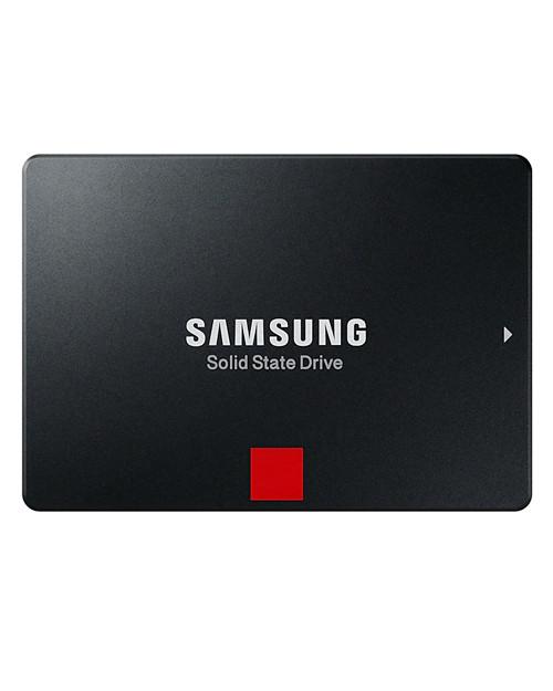 Жесткий диск SSD Samsung 512 Gb  MZ-76P512BW