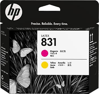Печатающая головка HP Europe CZ678A (CZ678A)