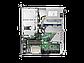 Сервер HPE DL20 Gen10, 1x Intel Xeon E-2124 4C 3.3GHz, 1x8GB-U DDR4, S100i/ZM (RAID 0,1,5,10) noHDD (2 LFF, фото 3