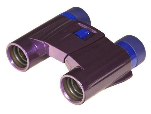 Бинокль KENKO ULTRA VIEW 8x21 DH Purple