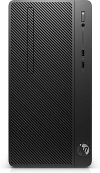 Системный блок HP HP 290 G2  MT / i5-8500 / 4GB / 1TB HDD / W10p64 / DVD-WR / 1yw / kbd / mouseUSB / Sea and