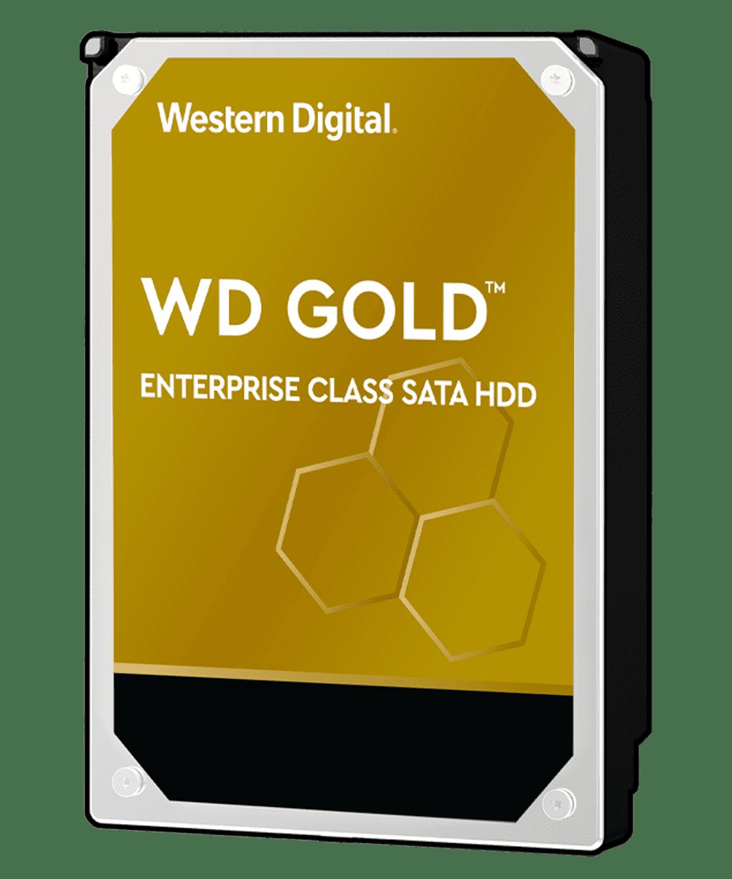 "Накопитель на жестком магнитном диске WD Жесткий диск WD GOLD WD4003FRYZ 4ТБ 3,5"" 7200RPM 256MB 512E (SATA"