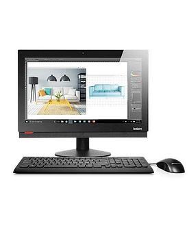 """Моноблок Lenovo ThinkCentre M810z 21.5"""" Intel Core i7-7700 8Gb 500Gb Win10 Pro"""