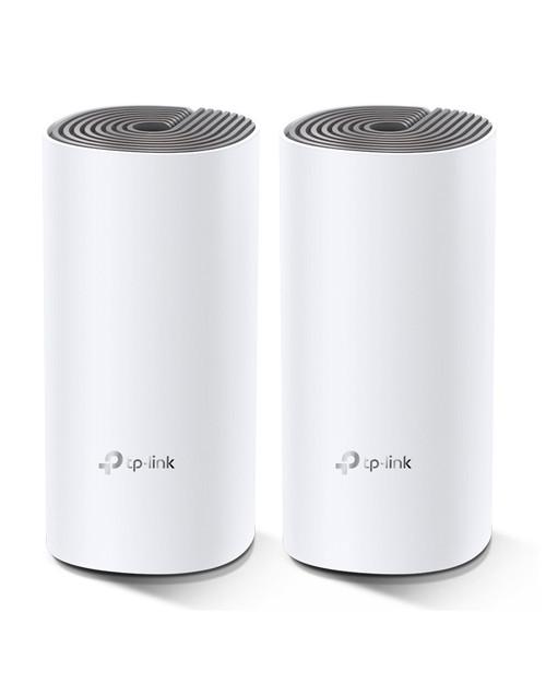 TP-Link Deco E4 Домашняя Mesh Wi-Fi система