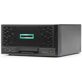 Сервер HP Enterprise MicroServer Gen10 Plus (P16006-421)