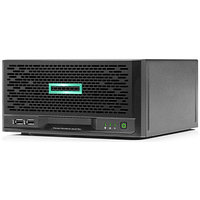 Сервер HP Enterprise MicroServer Gen10 Plus (P16006-421)