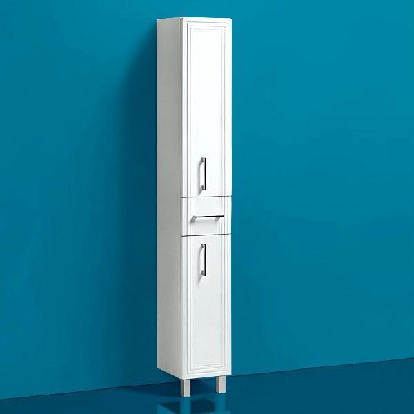 Шкаф для ванной «Акваль Манго» 30 см.