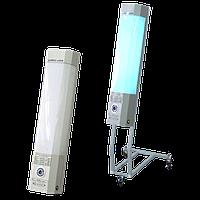 УФ рециркулятор воздуха RBT US-07 закрытого типа