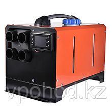 Обогреватель автономный дизельный 12В, 5 кВт