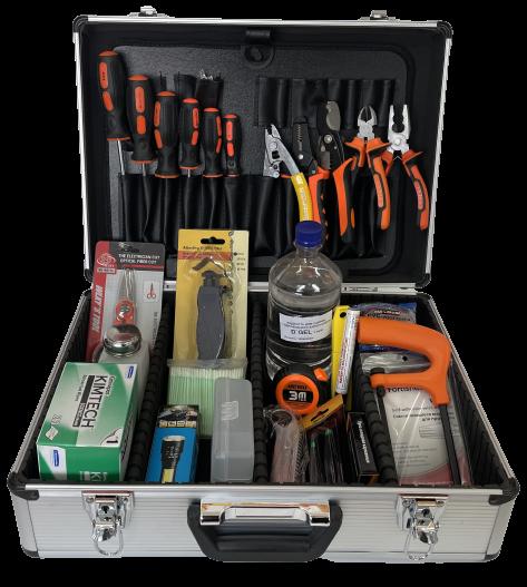 Набор инструментов для ВОЛС НИМ-25