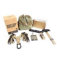 TRX PRO P5 Suspension Training Kit (тренировочные петли)