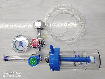 Медицинский кислородный регулятор (редуктор) WX-YQ03-G3/4