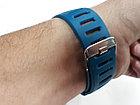 Спортивные смарт часы Skmei 1396 с серебристым кантом. Smart watch. Kaspi RED. Рассрочка., фото 5