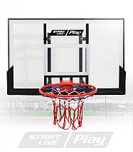 Баскетбольный щит StartLine Play 110 (F), фото 3