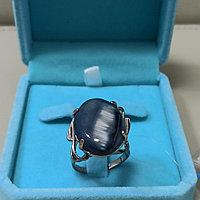 Кольцо с перламутром / размер 19,5