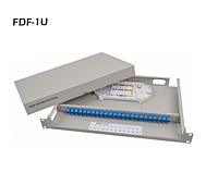 Кросс оптический FDF 1 U, фото 1