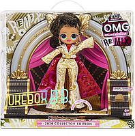 O.M.G. Remix! Jukebox B.B.