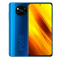 Смартфон POCO X3 6/128GB BLUE