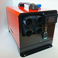 Переносной автономный воздушный отопитель