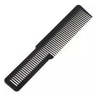 Расческа TONI&GUY Carbon Antistatic Comb двусторонняя ,20*4 см (Копия)