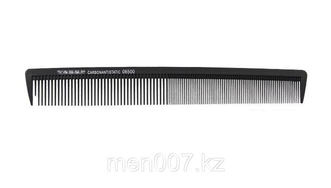 Расческа TONI&GUY Carbon Antistatic Comb, 22*3 см (Копия)