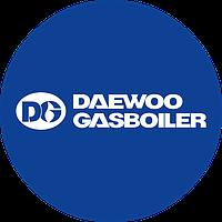 Газовые Котлы «DAEWOO» (Южная Корея)