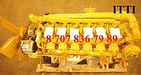 Двигатель в сборе WD10G220E23