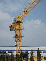 Башенный кран ZXM. Купить башенный кран. Продажа башенных кранов. Доставка башенного крана. Башенный кран.