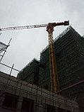 Башенный кран новый в наличие в Алматы, фото 3