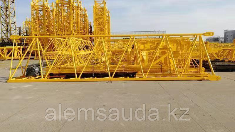 Башенный кран новый в наличие в Алматы - фото 5