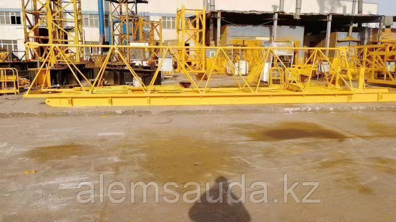 Башенный кран новый в наличие в Алматы - фото 7
