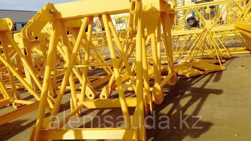 Башенный кран новый в наличие в Алматы - фото 6