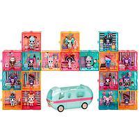 Фигурка Tiny Toys L.O.L. Surprise 565796 в ассортименте