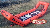 Надувной спасательный плот, фото 1