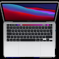 "Apple MacBook Pro 13"" (M1, 2020) 16 ГБ, 256 ГБ SSD, Touch Bar, «серебристый» СТО"