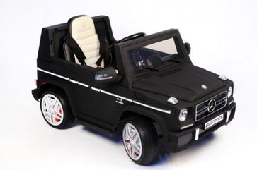 Детский электромобиль Mercedes-Benz  с дистанционным управлением