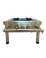 Плита газовая низкая 1 комфортная Модель-ПГ-1