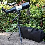 Телескоп-рефрактор астрономический PENGJIE OPTICS JIE HE CF350x60, фото 2