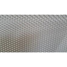Защитная сетка для радиатора хром