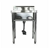 Ванна моечная 1 секционная Модель: ВМЦ-60-1-6